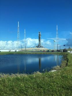 Launch Complex 39B