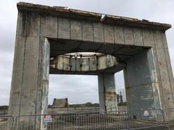 Launch Complex 34 Remains