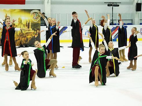 Соревнования памяти Л.Новожиловой и С.Глязера