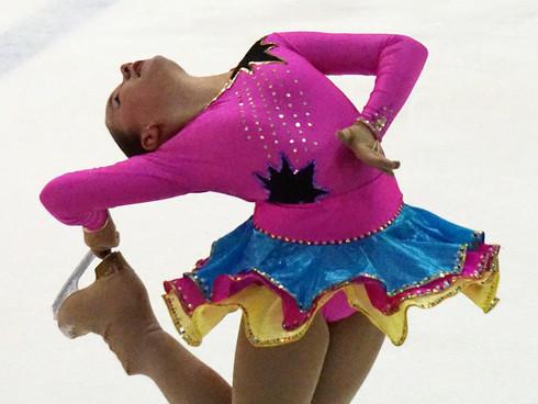Открытые соревнования танцевальных коллективов памяти Л. Новожиловой и С. Глязера