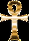 gold-ankh-symbol-tigerlynx-art-transpare