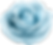 Rose_Soft_Blue_Transparent_PNG_Clip_Art_
