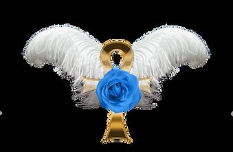 Maat Ankh Blue rose.png