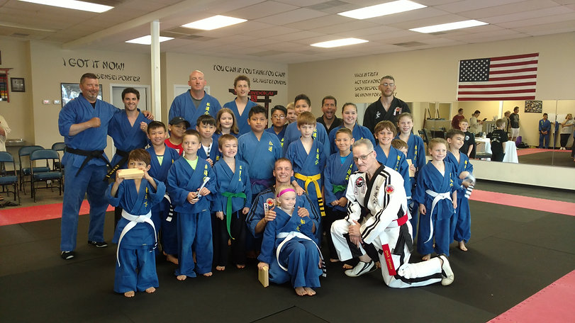 Greenville, Karate, Judo, Martial Arts, Shorindokai