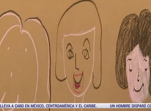 Fundación Casa Santa Hipólita, crea concurso de Pintura por 30 de Abril.