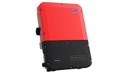 Inversor SMA Sunny Boy 3.8US 3.8kW 208-240VAC fuente poder s