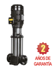 Bomba Serie TX SERIE T29X (para 29 lps)