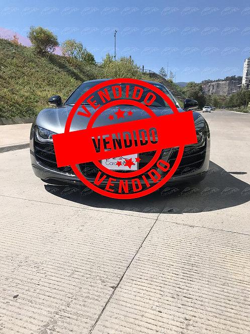 Audi R8 V10 (2012)