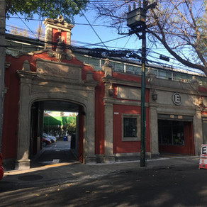 Una vida de barrio en la colonia del Carmen