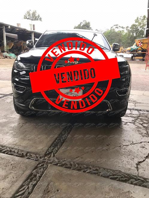 Jeep Grand Cherokee Limited Blindada de Planta (2017)