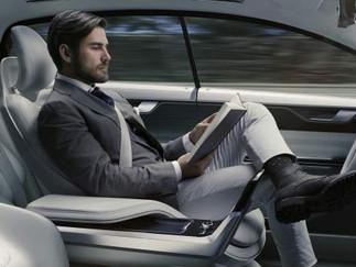 ¿Qué tan cerca estamos de viajar en coches autónomos?