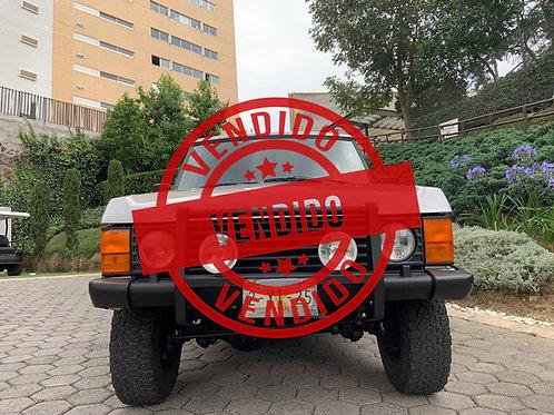 Range Rover (1988)