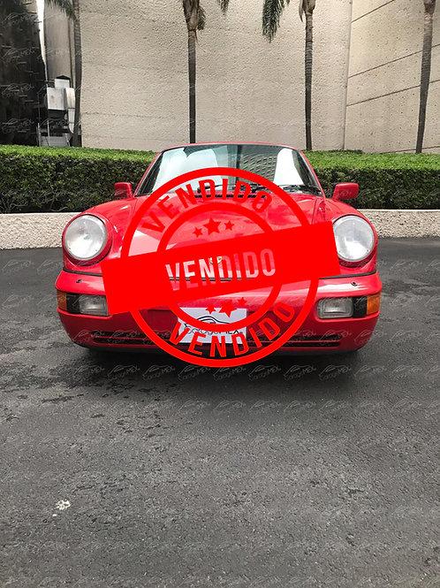 Porsche 964 C4 (1989)