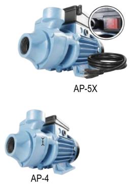 Serie AP
