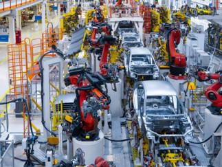 Razones para celebrar la industria automotriz mexicana