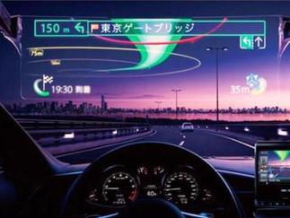 Las 3 tecnologías que cambiarán a los autos de calle