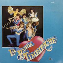 LA BANDA TIMBIRICHE