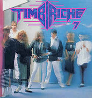 TIMBIRICHE 5