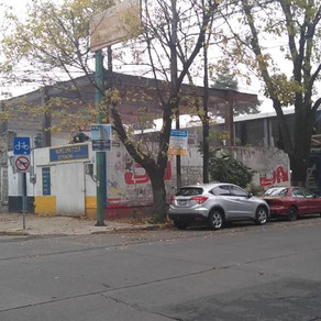 -US- Plaza Comercial Xicoténcatl (Clausurado)/ Reabieta