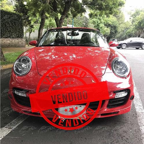 Porsche Turbo (2009)