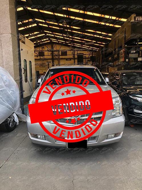 Cadillac Escalade Platinum Blindada Nivel 2 (2011)