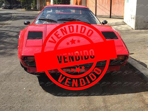 Ferrari 308 GTB (1978)