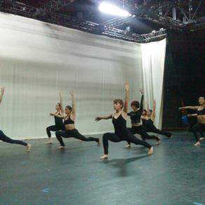 Coyoacán y la Danza