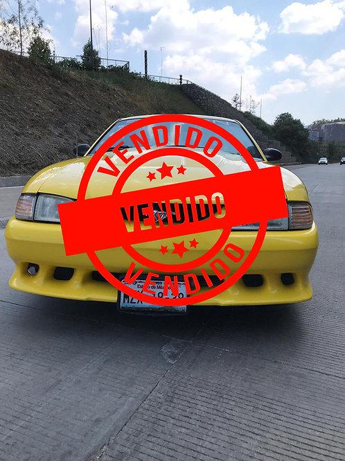 Mustang Saleen S281 Tributo (1996)