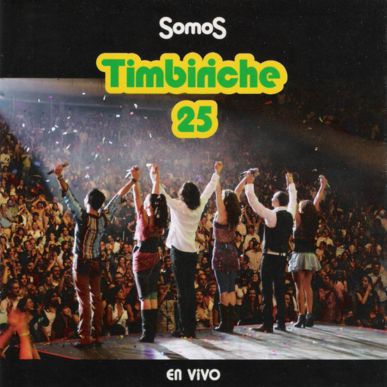 SOMOS TIMBIRICHE