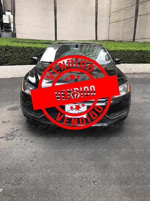 Volkswagen Passat Blindado Nivel 3 (2012)