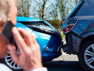 93.4% of accidents are attributable to the driver.
