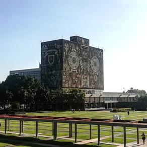 En riesgo la zona de Patrimonio Cultural de la Humanidad de Ciudad Universitaria