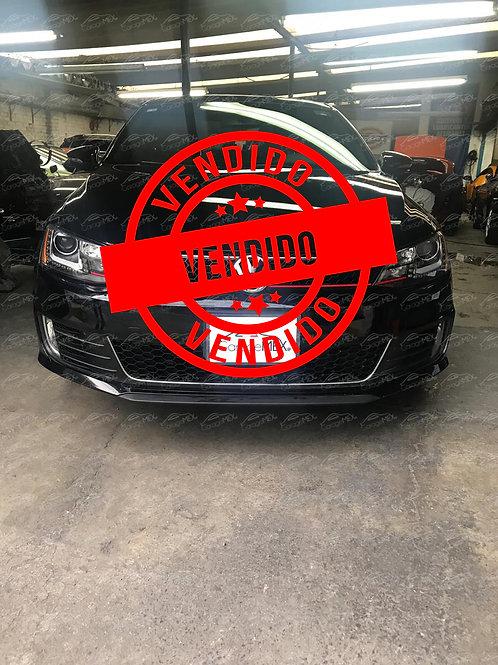 Volkswagen Jetta GLI (2016)