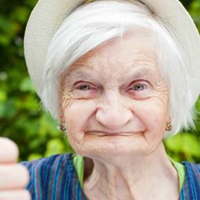 TERCERA PARTE. Mi abuelita sufre trauma burocrático severo