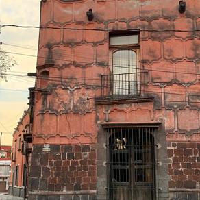 -CM- Casa Colorada