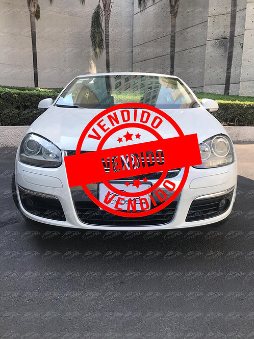 Volkswagen Bora Blindado Nivel 3 (2010)