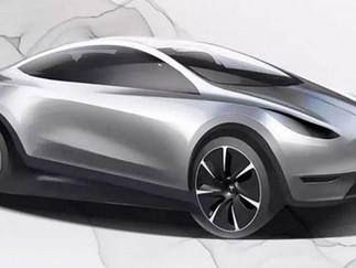 El Tesla del pueblo: Musk podría desarrollar un auto chico para competir contra Volkswagen