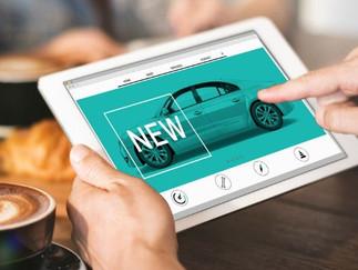 Industria automotriz online: tras el cierre de agencias se duplicó su participación como canal comer