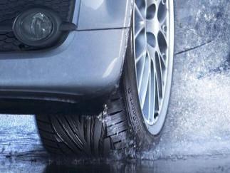 Se acercan las lluvias: ¿tienes los neumáticos apropiados?