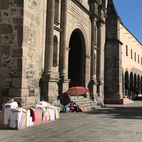 -CM- Plaza Hidalgo