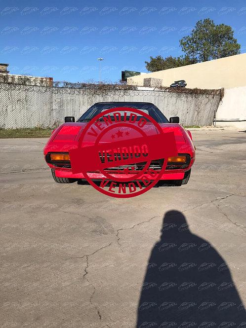 Ferrari 308 GTB i (1981)