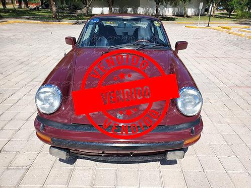 Porsche 911 1974