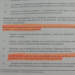 -CM- Documentos Legales