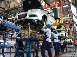 Reapertura del sector automotriz en México