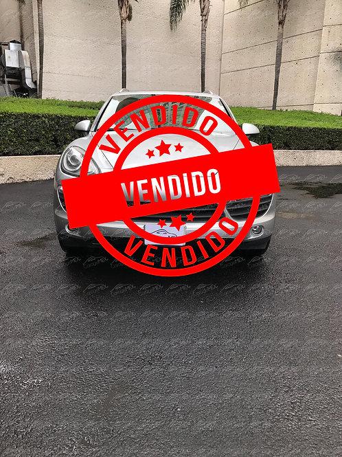 Porsche Cayenne Híbrida (2012)