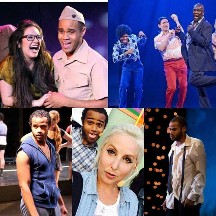 As I go into my final performance of the year 2016, I look back on the great year that I have had ar