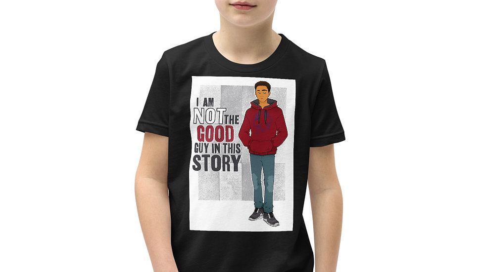 Good Guy (Image) Youth Short Sleeve T-Shirt