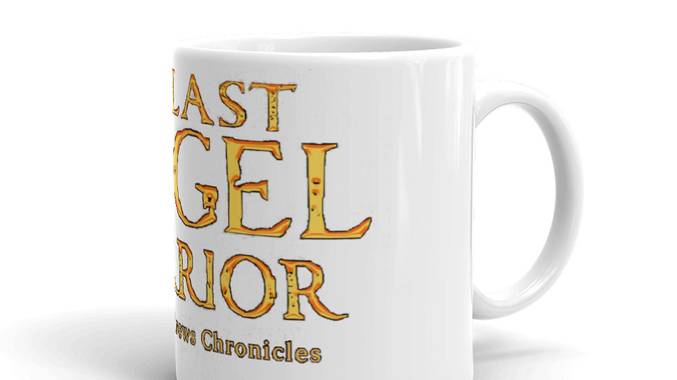 Title Mug