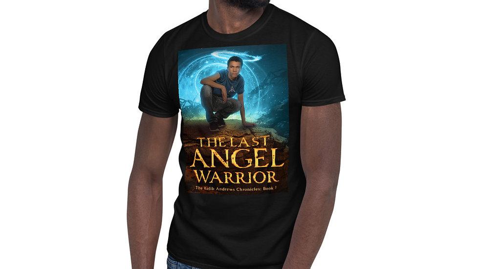 The Last Angel Warrior Tee
