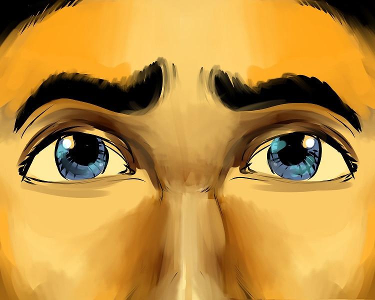Kalib Eyes